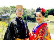沖縄リゾートウェディングフェアのその後《中村さんご夫妻》