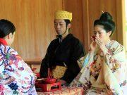 『アンドゥフィーウェディングの琉球結婚式へ行ってきました!』