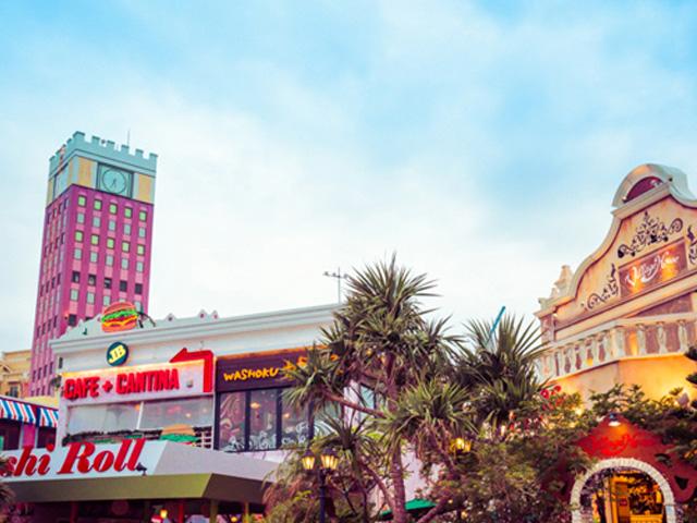 沖縄大好きai子が行く!西海岸観光ドライブ&リゾートウェディングチャペル見学