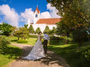 【ウェブ予約OK】おふたり婚♡二人だけの結婚式