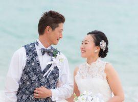 アンドゥフィー☆砂浜結婚式&フォトウェディング