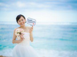 沖縄でリゾ婚*メリットとデメリットは?