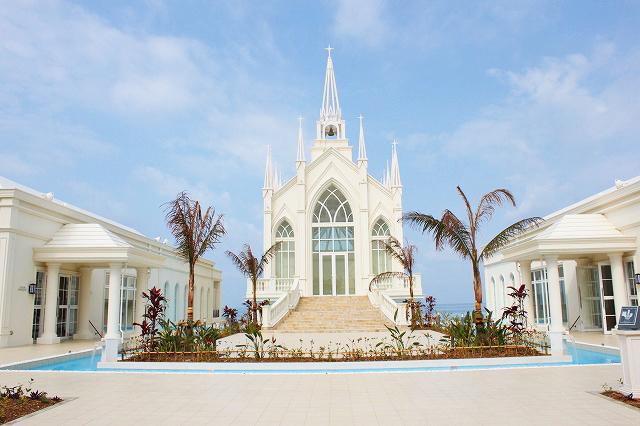 2011年3月26日ホテル日航アリビラ内にオープンした「ラソール ガーデン・アリビラ」へ行ってきました!