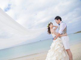 【自由な発想で!憧れのフォトをたくさん撮ろう♡】DOR WEDDING OKINAWAに密着取材!