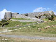 「旅好きが選ぶ!日本の城ランキング」にベスト10入りした沖縄の城♪