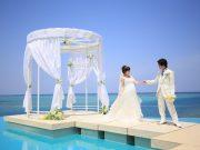 《5月》純白の佇まいがロマンティックな雰囲気♡フォトウェディング