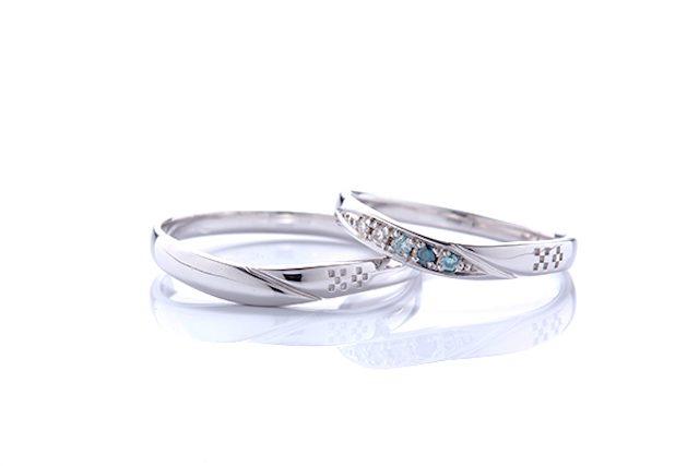 沖縄で結婚指輪を買いたいならここ!7つの結婚指輪ブランドin沖縄!