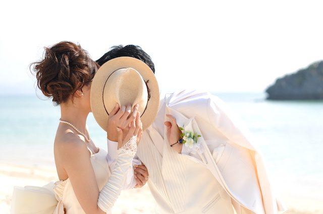 沖縄リゾートウェディングで叶える人生最高の結婚式