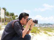【カメラマンも個性的☆】クリエイティブなチームが2人の夢を叶える!! The DREAM Studio 密着取材