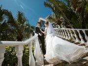 恩納村の「コーラルヴィータ・チャペル」で沖縄リゾート婚&ビーチフォト(口コミあり)