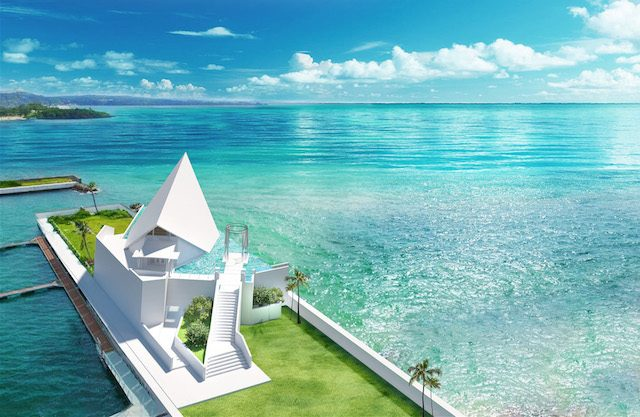 海をもっとも近くに♡ビーチから近いチャペルまとめ