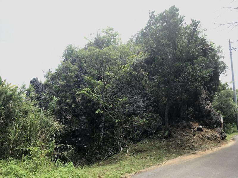 フェーレー岩