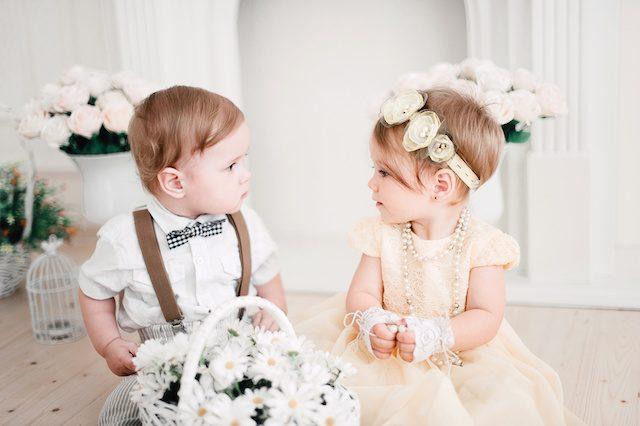 少人数結婚式の流れって?進行例や余興の悩みに答えます!