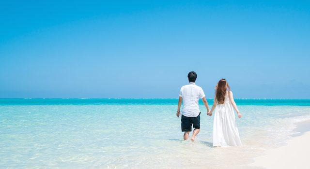 沖縄のリゾートウェディングが人気である3つのワケ