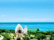 石垣島で結婚式をすると費用はいくら?人気式場もチェック*