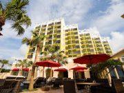 カップルにおすすめ!二人で楽しめる沖縄の豪華ホテル&浴衣サービス