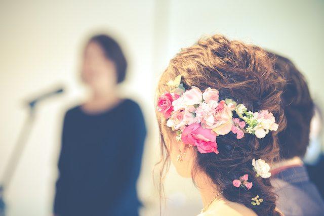 《友人代表スピーチ》泣ける?笑える?これで失敗しない!結婚式で友人代表スピーチ文例*