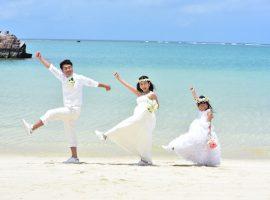 沖縄でロケーションフォトなら『沖縄ウェディング.com』3つの魅力に迫る!