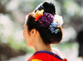 沖縄の伝統的文化・琉装スタイルに似合うヘアスタイル7選