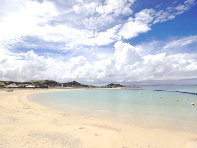 沖縄観光でチェックしたい沖縄南部(那覇空港1時間圏内)のビーチ8選①