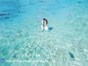 「特別」を残そう!沖縄での結婚式の思い出をドローン撮影したい人へ