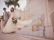 ビーチで挙式!セントレジェンダOKINAWAで快適リゾート婚(口コミ多数)