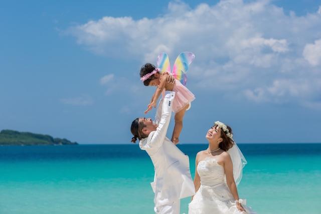 日本一の美しいビーチが集まる「宮古島ウェディング」