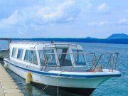 綺麗な沖縄の海を気軽にグラスボートで覗きたい!