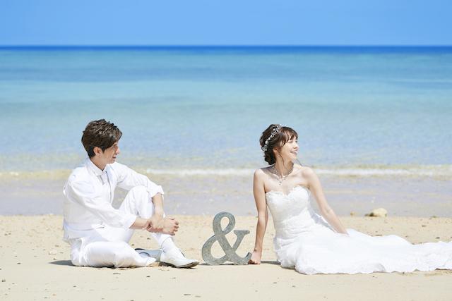 海の見えるチャペルで撮影できる!沖縄のおすすめフォトプラン4選