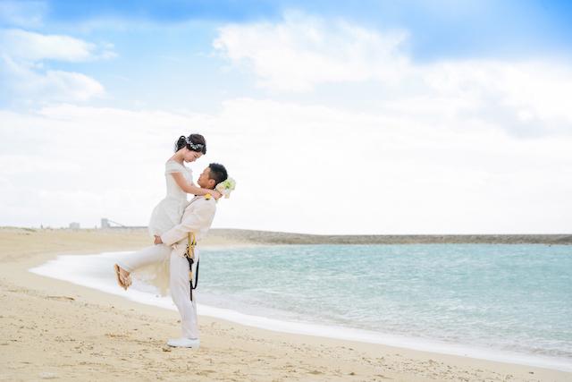 何から何まで大満足の沖縄フォトウェディング♡DOR WEDDINGのフォトプラン