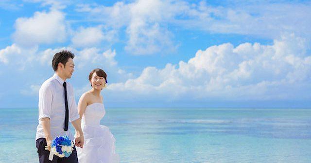 《お得》石垣島フォトウェディング10万円以下のフォトプランをご紹介♪