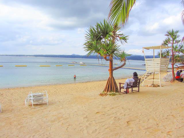 沖縄観光グラスボート:本島東海岸