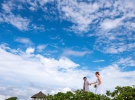 《エリア別》沖縄のリゾート地で挙式&フォトウェディングの魅力をチェック!