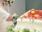 ウエディングケーキは決まった?そこまで追いつかない!という方におすすめなウエディングケーキ~5選~