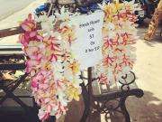 せっかく沖縄でリゾートウエディングするなら沖縄らしさを取り入れたい♡感謝の気持ちを込めたレイをプレゼントしよう!