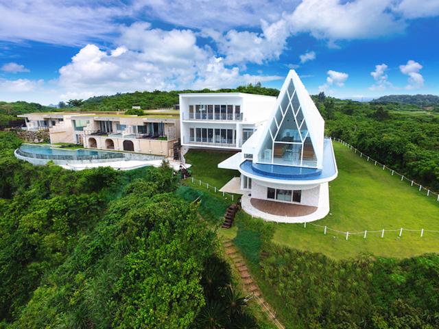 《2018年》12月*沖縄で人気のチャペル・挙式ランキング*TOP10