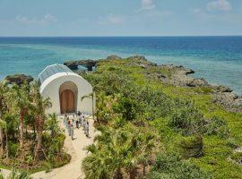 《2019年最新版》NEWオープン!沖縄のチャペル特集♡