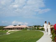 """昔ながらの沖縄を味わえる、極上リゾートウェディングといえば…♡やっぱりココ!""""星のや 竹富島"""""""