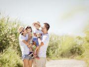 沖縄フォトウェディングを子供と一緒に!フォトウェディングショットとおすすめ・お得プランの紹介