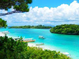 沖縄の離島・石垣島が大人気!リゾートウェディング特集