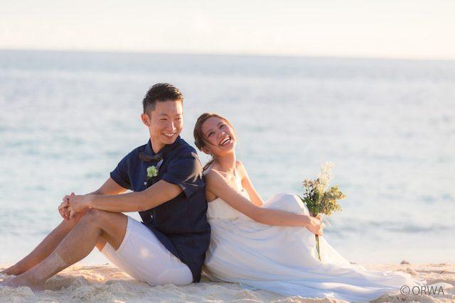 フォトウエディングは沖縄で!安いプラン4選と安くするコツを紹介