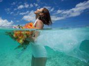 沖縄フォトウェディングはビーチだけじゃない!魅力的なフォトスポットをご紹介♡