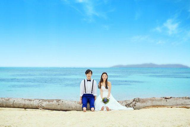 格安で石垣島結婚式を挙げたいカップルへ*おすすめ式場と安くするポイント