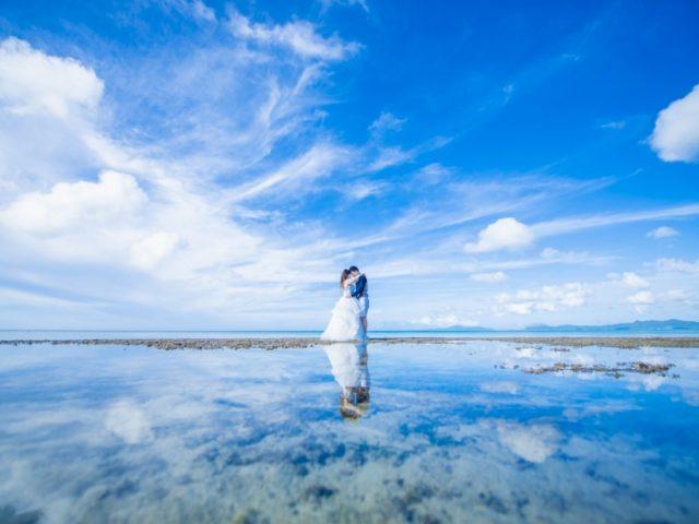 石垣島のフォトウェディングはビーチ?チャペル?おすすめのプランをご紹介♡