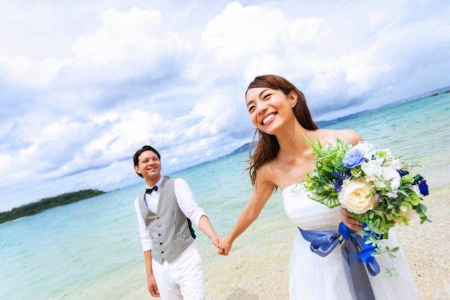 最新!《2019年》10月*沖縄で人気のフォトウェディング*ランキング*TOP10