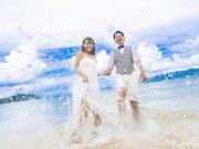 フォトウェディングは沖縄で*ワタベウェディングのおすすめプランを紹介