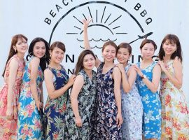 沖縄の結婚式はかりゆしウェアで!安い入手方法やレンタル について解説