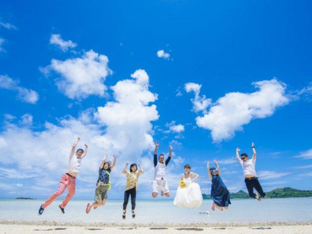 石垣島で家族のロケーションフォト*おすすめプランやスポットを紹介