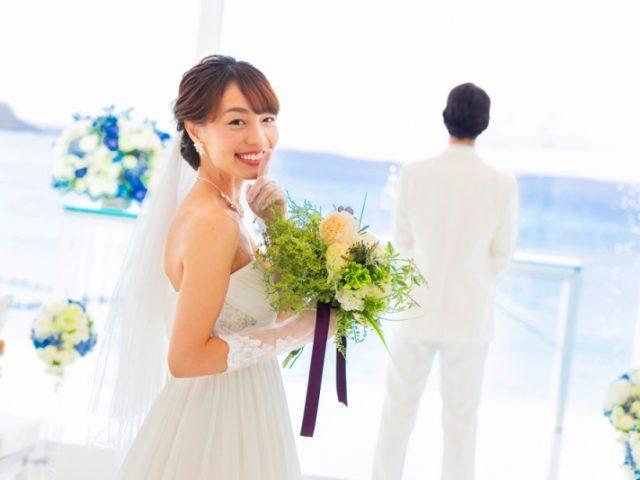 【新型コロナ対策情報】沖縄リゾ婚の沖縄ワタベウェディング