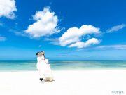 沖縄のフォトウェディング人気スタジオ3選*皆が予約してるのは?
